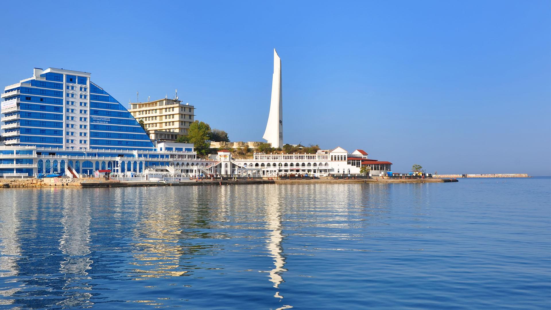 Как доехать из Симферополя в Севастополь