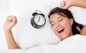 Раннее и легкое пробуждение