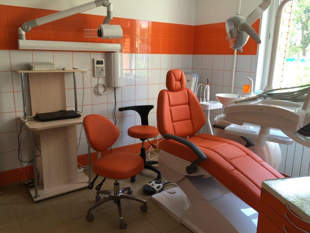 MrDent - современная круглосуточная клиника Москвы