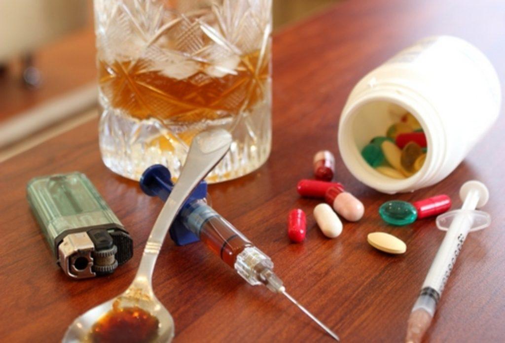 Наркомания, алкоголизм - проблемы, которые нужно решать