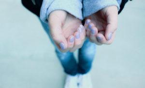 Что делать если у вас ледяные руки и ноги