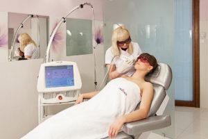 Косметологическое отделение как подобрать оборудование
