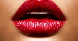 Красивые губы: как добиться объема