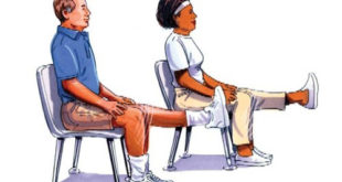 Правила реабилитации суставов