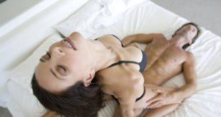 Самые опасные места для секса в вашем доме