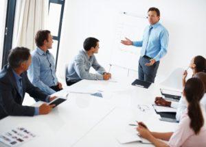 Система управления персоналом и планирования времени