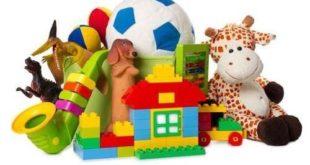 Выбор правильных игрушек для вашего ребенка