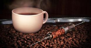 Зависимость от кофе убивает