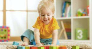 Развитие детей: факты, о которых вы не знали