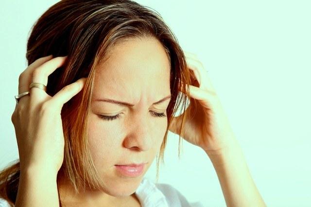 Шум в ушах - проявление неврологии
