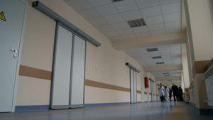 Медицинские двери - не просто двери