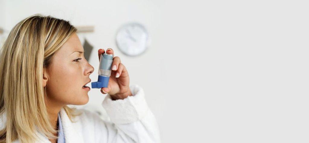 Бронхиальная астма. Симптоматика заболевания