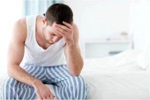 Мужская болезнь