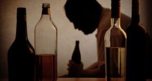 С чего начинается помощь пьющему человеку