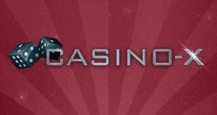 Obzor kluba Casino X onlajn
