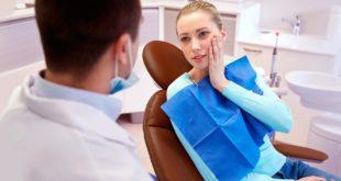 Потеряли зуб? Срочно обратитесь к стоматологу