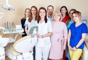 4 причины обратиться к частному стоматологу