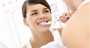 8 правил ухода за полостью рта