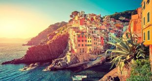 Tury v Italiyu