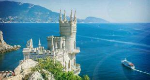 Uvlekatelnye tury v Krym