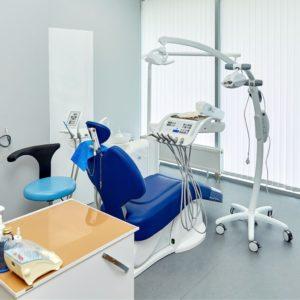 vizit k stomatologu